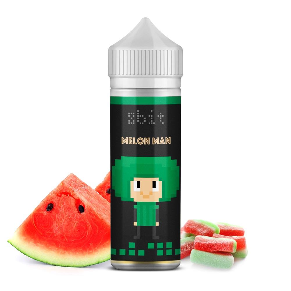 8bit - Melon Man