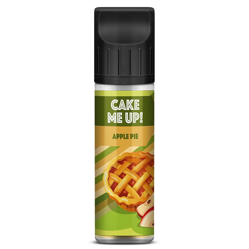 Cake Me Up - Apple Pie