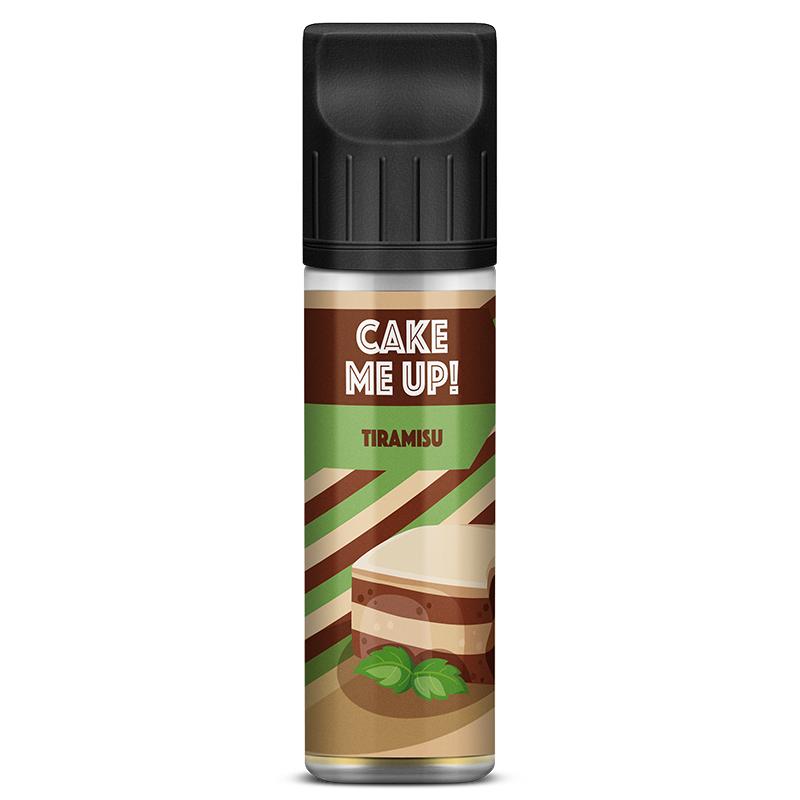 Cake Me Up - Tiramisu