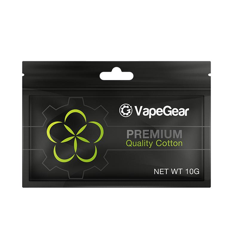 VapeGear - Premium Quality Cotton - vata