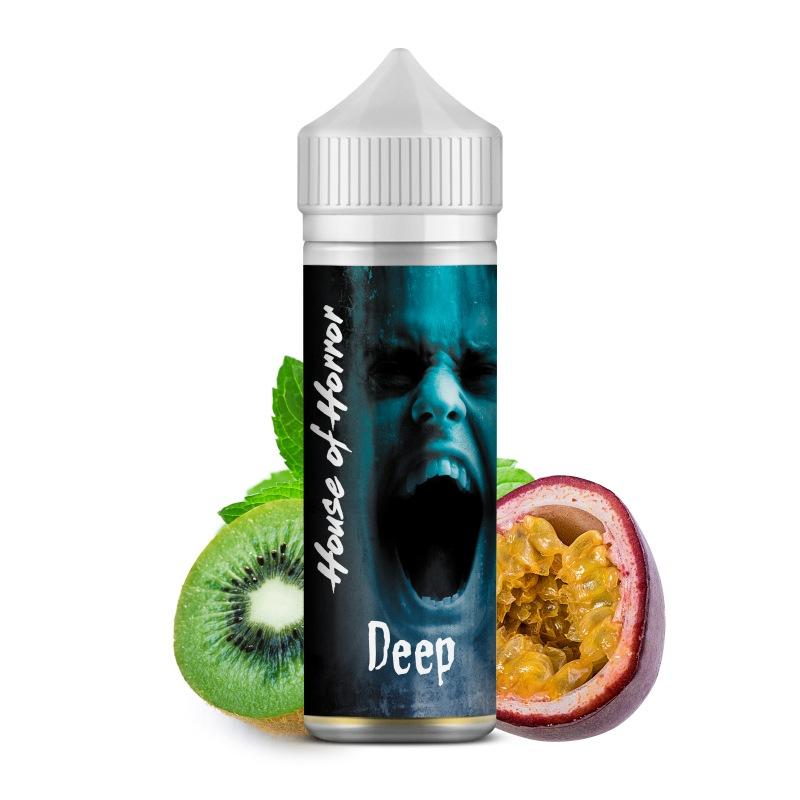 House of Horror - Deep